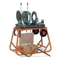 Машина для стыковой сварки труб диаметром от 90 до 315 мм MAXI 315