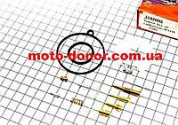 """Ремонтный комплект карбюратора + поплавок 110cc для Viper Active """"Gxmotor"""""""
