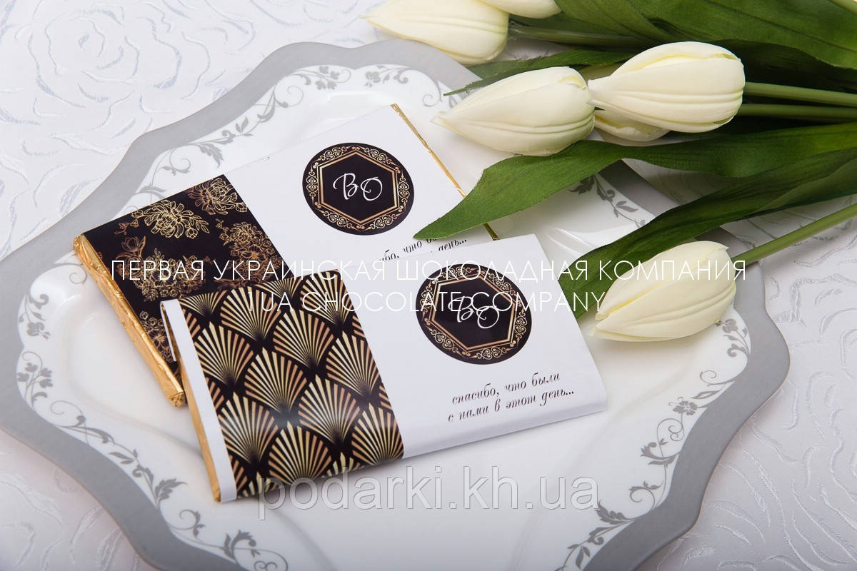 Сувениры для гостей на свадьбе