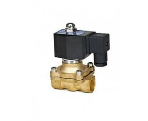 """Клапан электромагнитный нормально-закрытый 1/2""""  SV-2W-15c"""