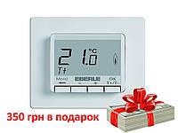 Терморегулятор тепла Eberle FIT np3U White