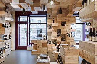 Мебель для кафе, баров, магазинов