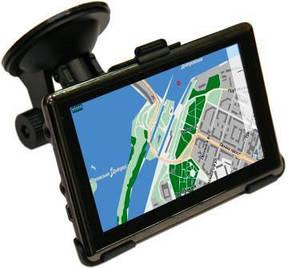 Как правильно выбирать GPS навигаторы