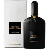 Женская туалетная вода Tom Ford Black Orchid Voile de Fleur (Том Форд Блэк Орхид Воил де Флер)