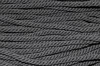 Канат декоративный ХБ 10мм (50м) черный , фото 1