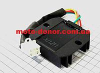 """Реле-регулятор напряжения (с проводами) для Viper Active """"Gxmotor"""""""