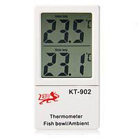 Термометр KT 902, аквариум