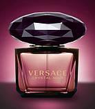 Versace Crystal Noir туалетная вода 90 ml. (Версаче Кристал Нуар), фото 5