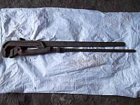 Трубный ключ №4, фото 1