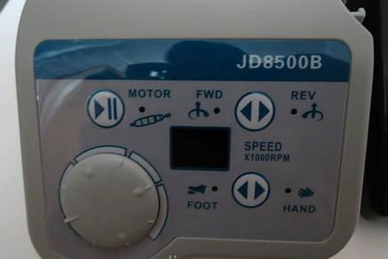 Фрезер JD 8500 B  Electric Nail File, фото 2