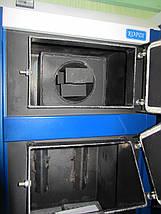 Корди АОТВ -20 СТ твердотопливный котел 20 кВт (6мм), фото 3