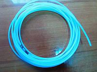 Тефлоновая трубка 4х6 (Вендинг) 1м