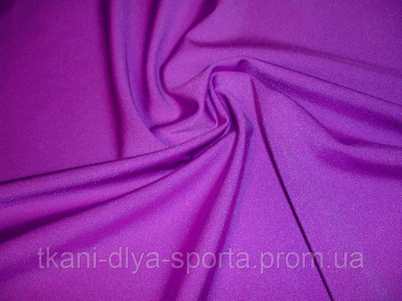 Бифлекс с нежным блеском ярко-фиолетовый