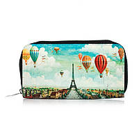 Женский кошелек «Париж», фото 1