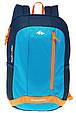 Рюкзак Quechua ARPENAZ 2033560 синий 15 л, фото 2