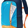 Рюкзак Quechua ARPENAZ 2033560 синий 15 л, фото 7