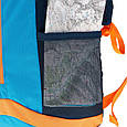 Рюкзак Quechua ARPENAZ 2033560 синий 15 л, фото 8
