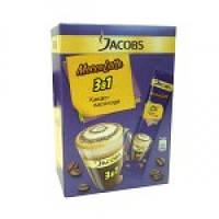 """Кофе """"Jacobs"""" MoccoLatte 3 в 1 21 стик"""