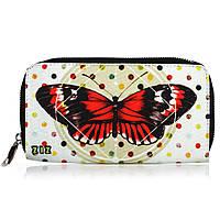 Женский кошелек «Бабочка», фото 1