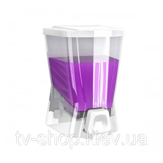 Дозатор для жидкого мыла Zambak,1000мл