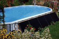 Все что нужно знать о подогреве бассейнов
