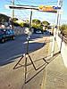Вуличний інфрачервоний обігрівач БіЛюкс У 1500 (1,5 / 220), фото 6