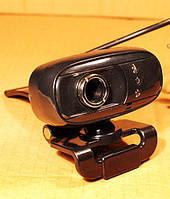 Веб-камера FrimeCom FC-E009