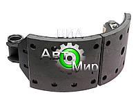 Колодка тормозная передняя (ТАиМ) 5440-3501091