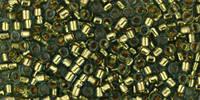 Цилиндрический бисер TREASURE TT-01-758