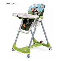 Детский стульчик для кормления Peg-Perego Prima Pappa Diner 2016