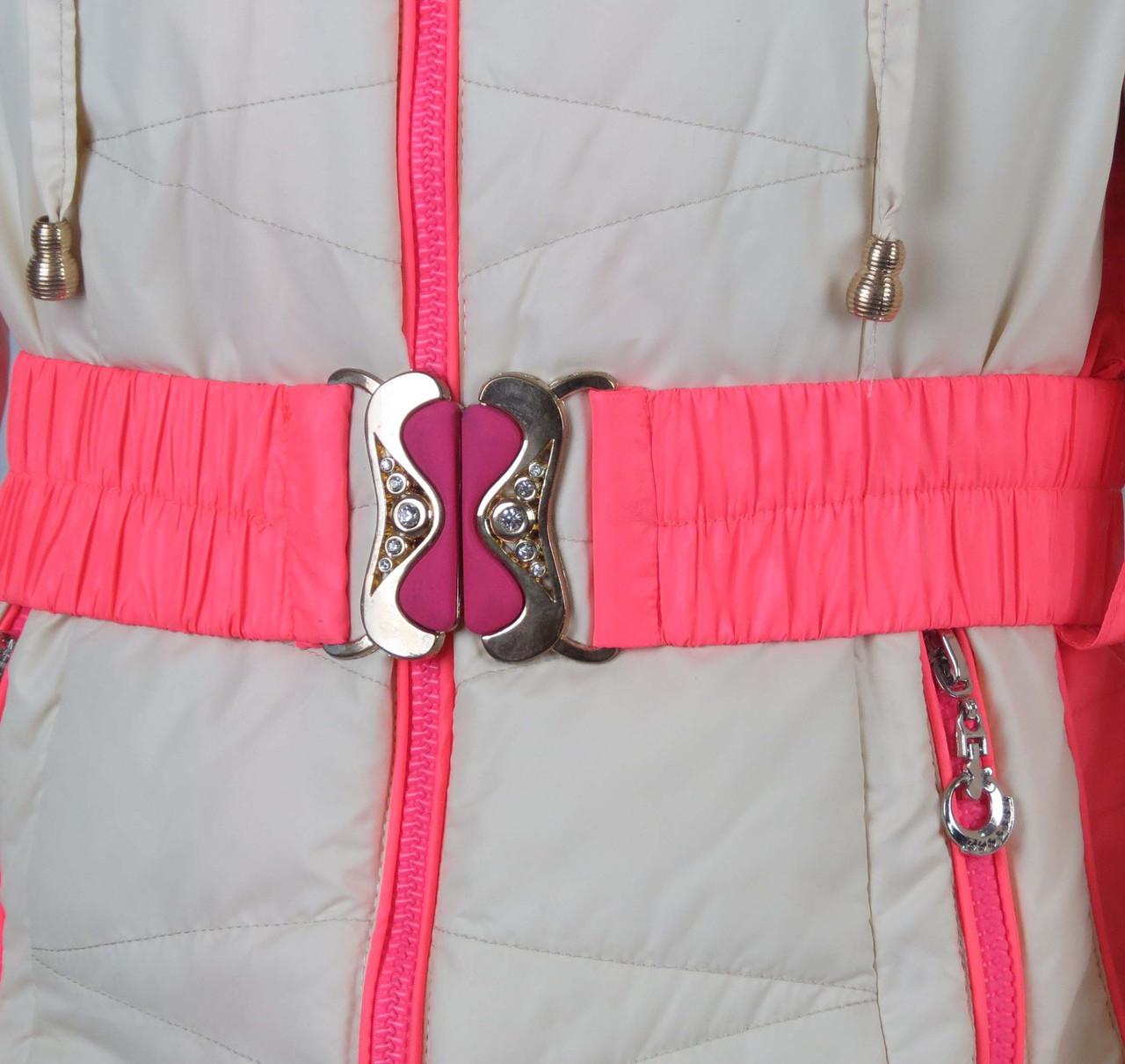 Куртка для девочек 6-12 лет , фото 2
