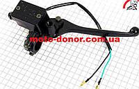 Цилиндр тормозной главный передней системы  для Viper Active