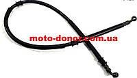 Шланг переднего тормоза 92см для Viper Active