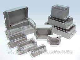 Пластиковый корпус с фланцами G218CMF
