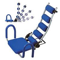 Тренажер для мышц живота AB Execiser