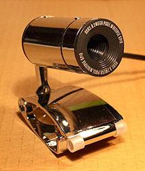 Веб-камера FrimeCom FC-J019