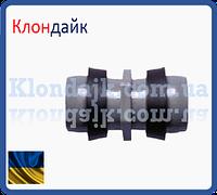 Прямой соединитель (ремонтник) для спрей ленты туман 32