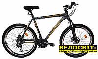 Велосипед 26'' Totem HT4 (Gripshift) (AL)