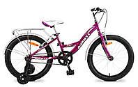 Велосипед 20'' Avanti ELITE
