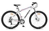 Велосипед 29'' Avanti SMART 17/19/21 (AL)