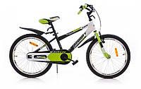 Велосипед 20'' Azimut STITCH Premium