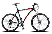 Велосипед 26'' Cyclone PALADIN 18/20/21 (AL) Disc