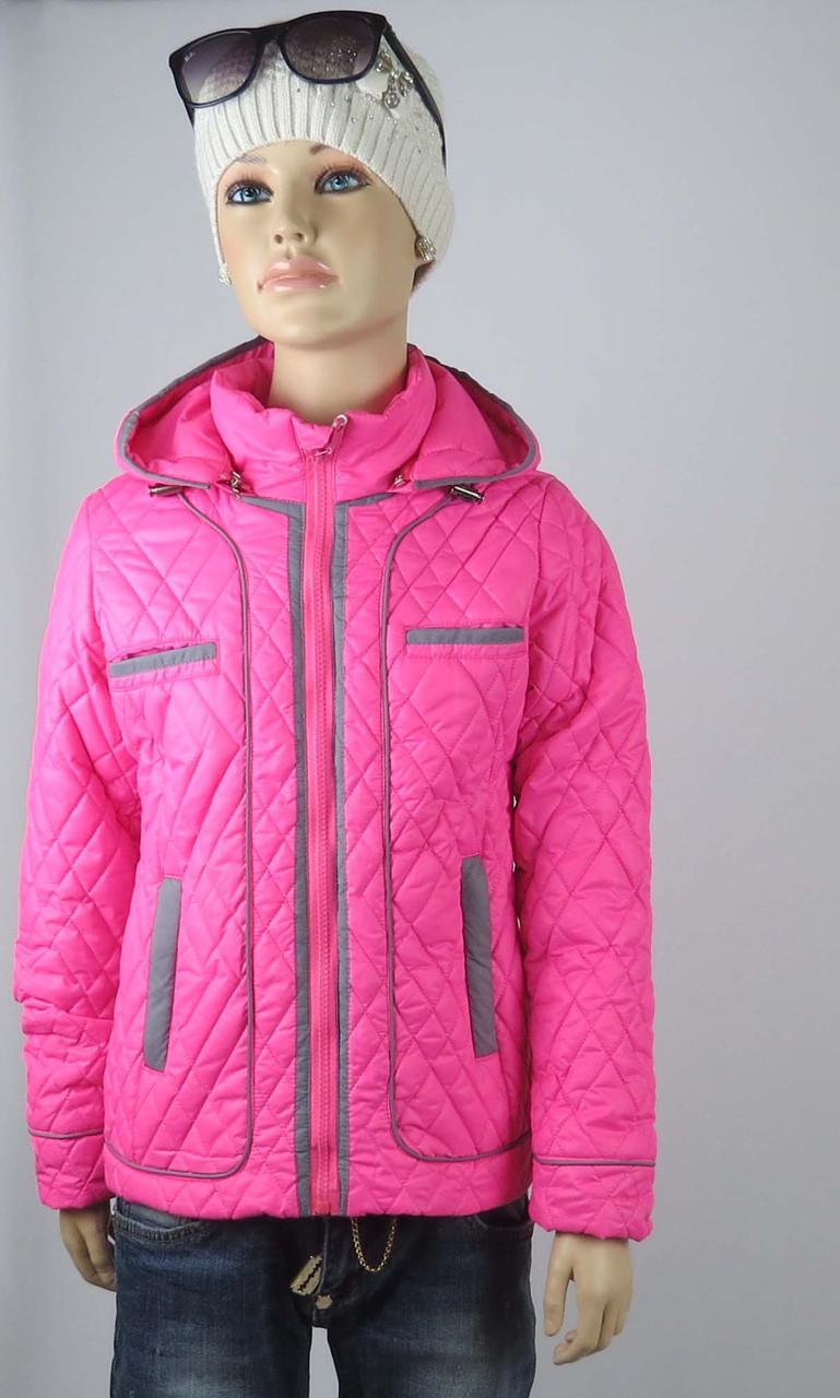 Куртка  для девочек 7-12 лет  , фото 2