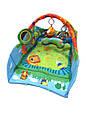 Развивающий игровой коврик для младенца 8835, фото 6