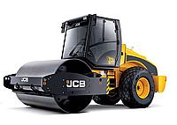 Каток вибрационный дорожно-грунтовой  масса 3,5 тонн  JCB