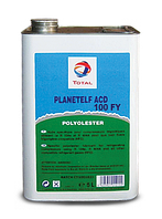 Масло Total PLANETELF ACD 100