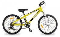 Велосипед 20'' Optima SHINOBI