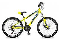 Велосипед 24'' Formula DAKAR Disc