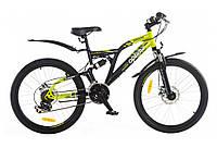 Велосипед 24'' Optima MESSER (2AMT)