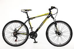 Велосипед 26'' Optima F-1 (AL)